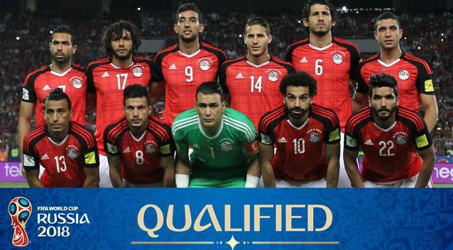 Robot Sophia công khai ủng hộ Salah, cầu chúc cho Ai Cập gặp may ở World Cup 2018 - Ảnh 3.