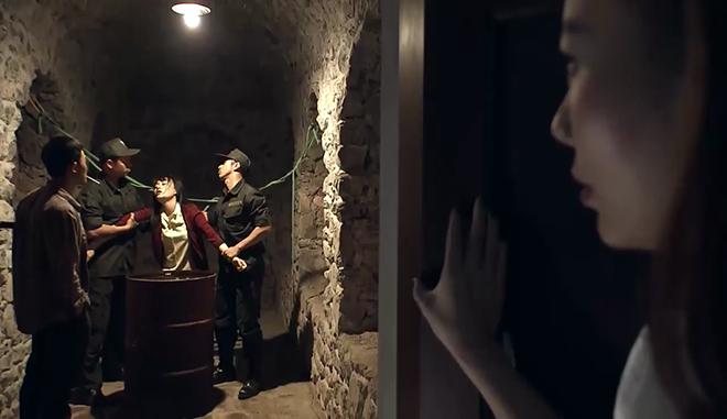Vừa lên sóng, Quỳnh búp bê đã gây tranh cãi vì loạt cảnh buôn người, cưỡng hiếp - ảnh 6