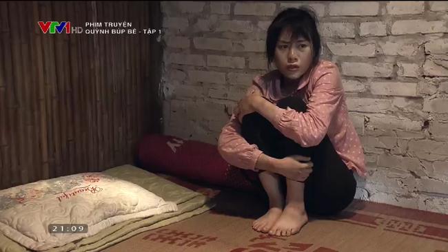 Phim Quỳnh búp bê trên VTV: Nhà có trẻ dưới 18 tuổi, sợ không dám xem vì bạo lực và sexy! - Ảnh 1.