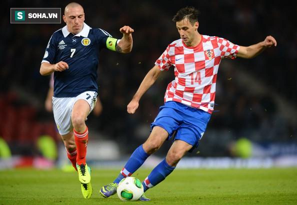 World Cup 2018: Không chịu vào sân đá 5 phút cuối trận, cầu thủ bị HLV đuổi thẳng về nước 1