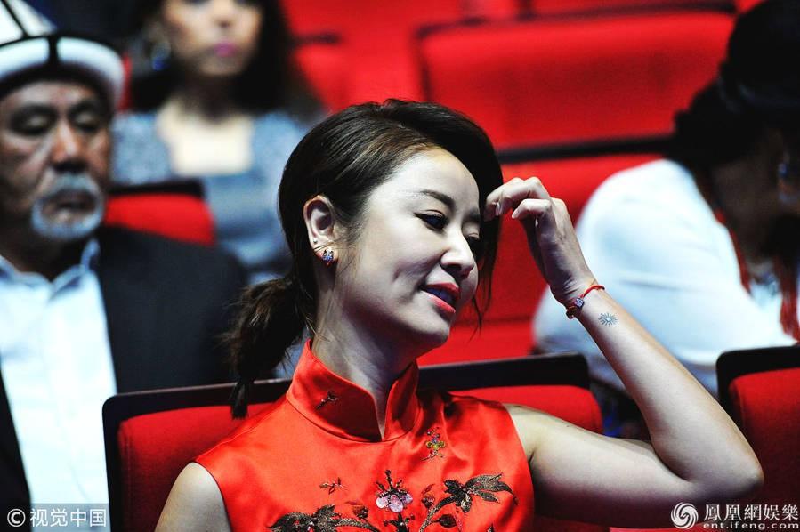 Lâm Tâm Như bị bắt trọn khoảnh khắc 'khó quên' tại sự kiện khiến fan cười bò