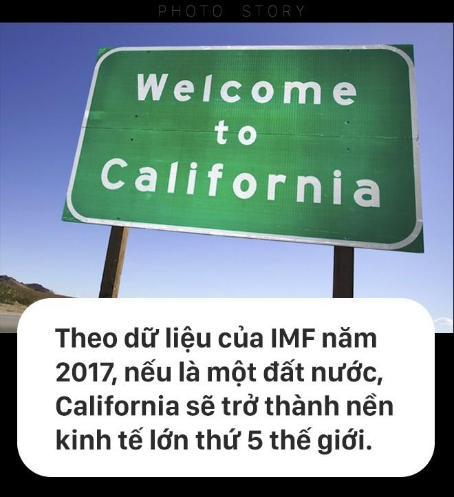 California sẽ ra sao nếu bị tách thành 3 bang? - Ảnh 2.