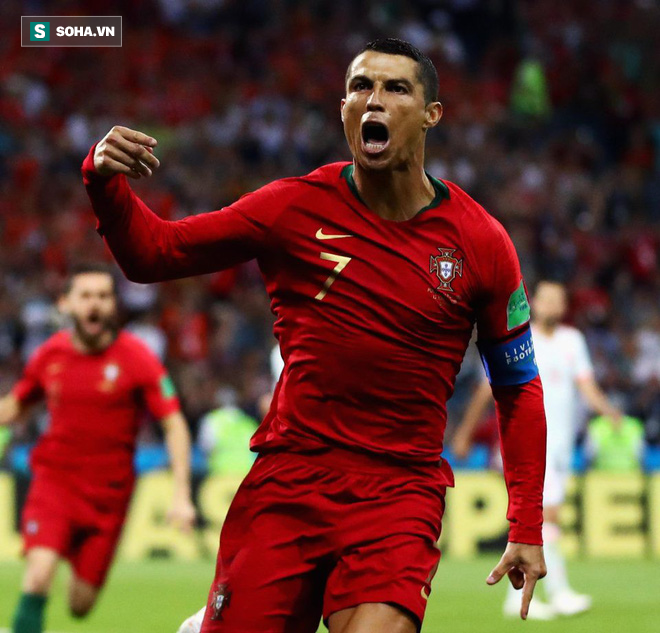 Phát cuồng vì Ronaldo, PSG đưa ra lời đề nghị khó cưỡng tới Chủ tịch Perez 1