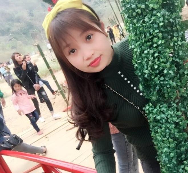 Cô gái trẻ đột nhiên mất tích khi đi du lịch ở biển Cửa Lò - Ảnh 1.