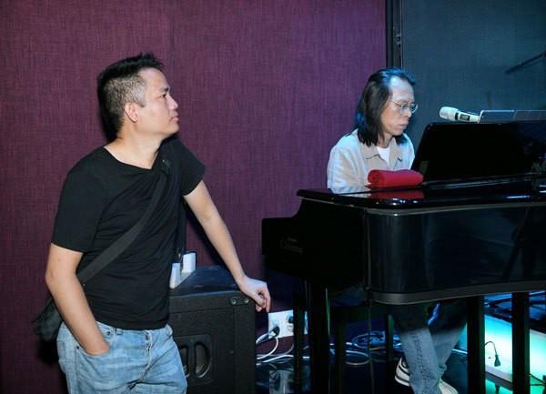 Cú sốc khủng khiếp nhất trong sự nghiệp của ca sĩ Quang Hà và ân nhân thay đổi số phận - Ảnh 3.