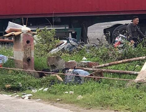 Cuộc đời bất hạnh của lái xe taxi bị sát hại, vứt xác dọc đường - Ảnh 1.