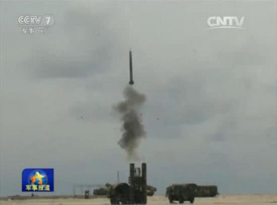 Báo Trung Quốc lo sợ Cơn thịnh nộ của Israel sẽ đè bẹp tên lửa HQ-9 ở Biển Đông - Ảnh 3.