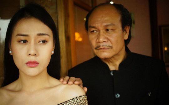 Diễn viên chuyên vai tàn ác nhất nhì màn ảnh Việt tái xuất sau 7 năm