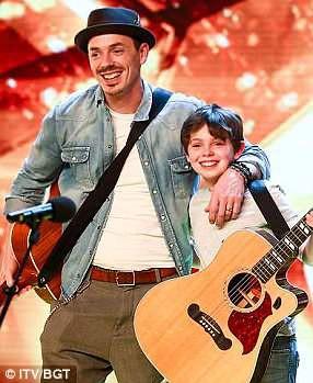 Cơ hội nào cho Cơ - Nghiệp trước nghi vấn giải thưởng Britains Got Talent đã được dàn xếp? - Ảnh 2.