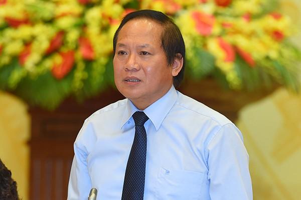 Ủy ban Kiểm tra TƯ:  Vi phạm của các ông Nguyễn Bắc Son, Trương Minh Tuấn là rất nghiêm trọng - Ảnh 2.