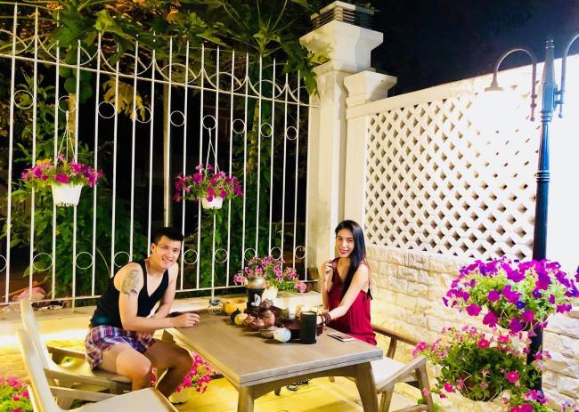 Biệt thự triệu đô ven sông với vườn rau xanh ngắt rộng đến 100m² của cặp vợ chồng hot nhất showbiz Việt: Thủy Tiên – Công Vinh - Ảnh 19.