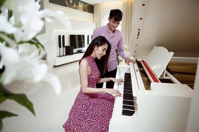 Biệt thự triệu đô ven sông với vườn rau xanh ngắt rộng đến 100m² của cặp vợ chồng hot nhất showbiz Việt: Thủy Tiên – Công Vinh - Ảnh 6.