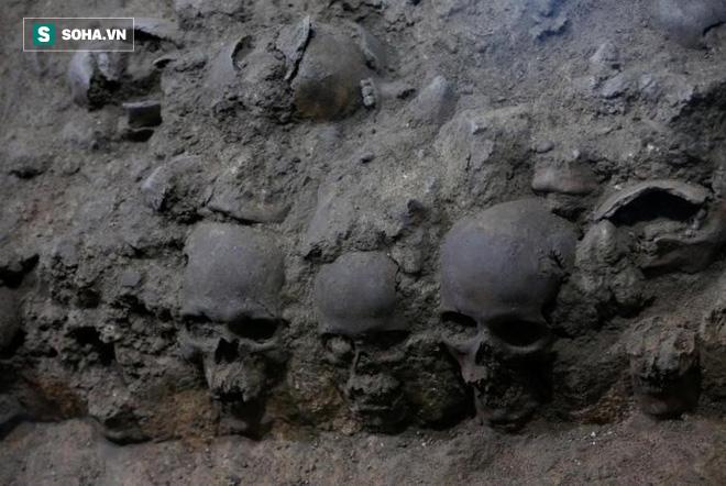 Những phát hiện khảo cổ bí ẩn nhất: Cánh tay rụng rời ra, không tìm thấy phần còn lại - Ảnh 1.