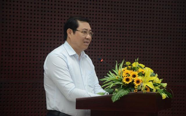 Nhân tài đối thoại với Chủ tịch Đà Nẵng: Thông tin vừa qua có cảm giác như tụi em phản bội - Ảnh 1.