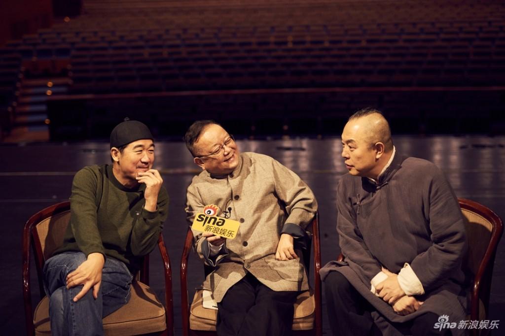 'Hoàng A Mã' Trương Thiết Lâm: Đi tu nhưng vẫn quay lại làng giải trí