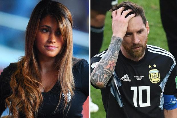"""Bất ngờ: Messi sẽ được trao """"cúp vàng World Cup"""" khi còn chưa kết thúc vòng bảng 2"""