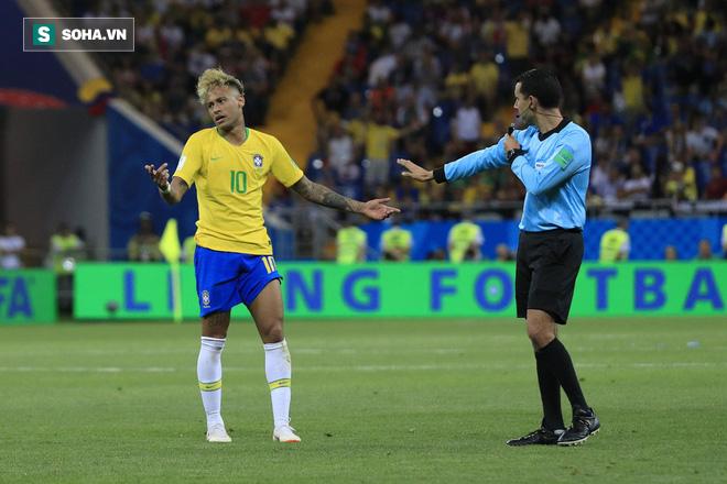 World Cup 2018: Brazil và Argentina sẽ