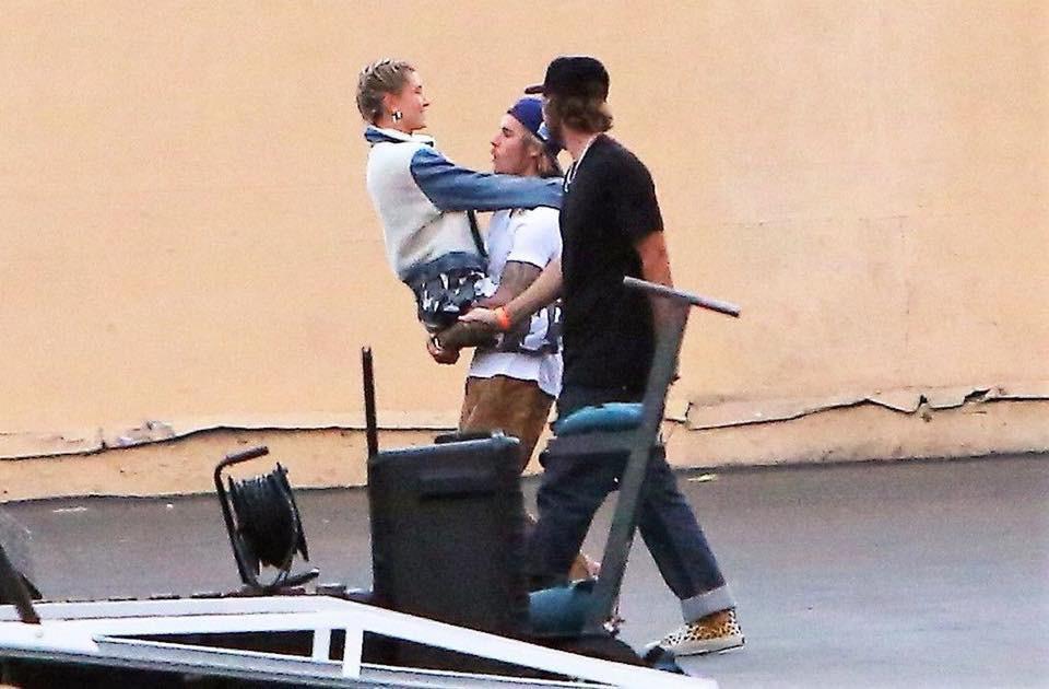Nhìn bức ảnh này mới biết Selena Gomez không phải người con gái duy nhất có được trái tim Justin Bieber