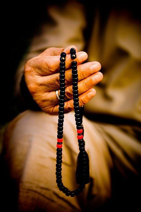 4 câu kệ của nhà Phật, đứa trẻ lên 3 cũng nói được nhưng ông lão 80 có thể không làm được - Ảnh 2.
