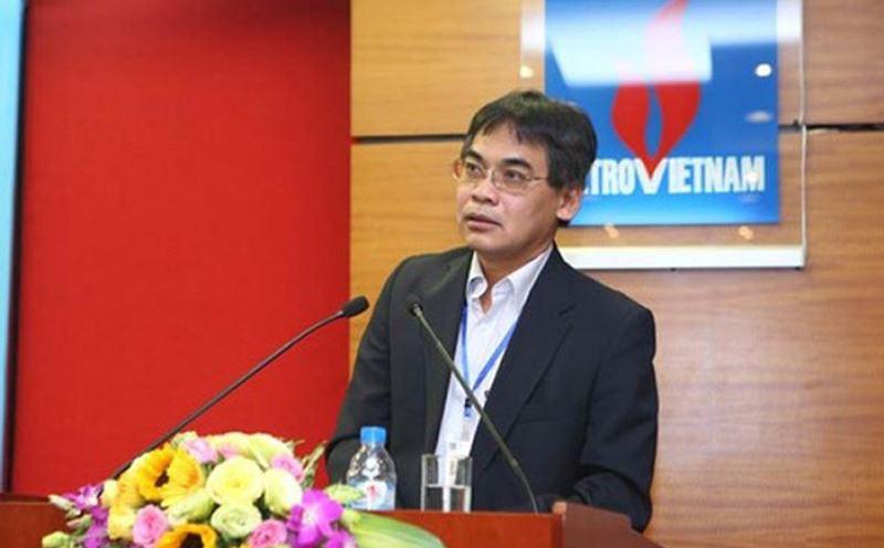 Khởi tố, bắt tạm giam cựu Tổng Giám đốc Liên doanh Dầu khí Việt - Nga Vietsovpetro