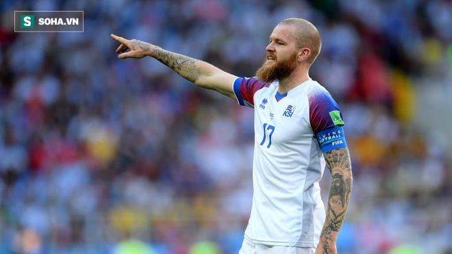 Thua muối mặt Croatia chưa đủ, Argentina còn có thể bị