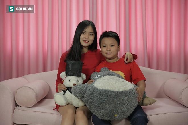 Vợ hơn 8 tuổi của Duy Phước: Nhiều cô nhắn cho Phước nói anh trẻ mà lấy vợ chi già vậy? - Ảnh 2.