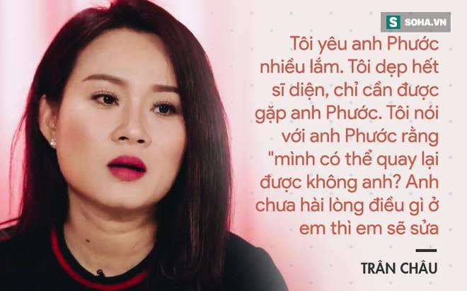 Vợ hơn 8 tuổi của Duy Phước: Nhiều cô nhắn cho Phước nói anh trẻ mà lấy vợ chi già vậy? - Ảnh 3.