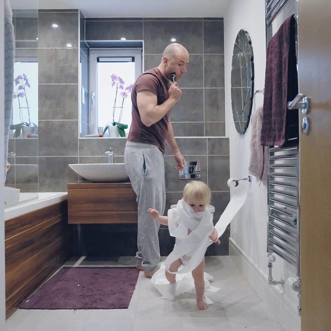 Ông bố tiết lộ 10 sự thật khi nuôi dạy con chẳng sách vở nào dạy bạn - Ảnh 1.