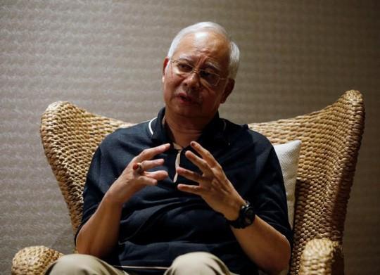 Nghi liên quan ông Najib, Malaysia khui lại vụ thủ tiêu người mẫu Mông Cổ - Ảnh 1.