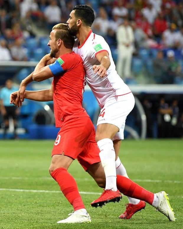 """Vấn đề của World Cup 2018: VAR """"lung tung"""" - Ảnh 3."""