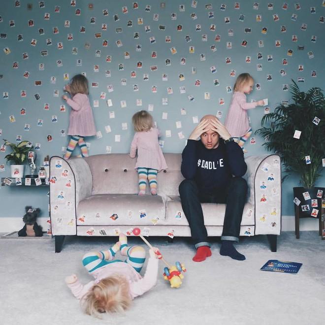 Ông bố tiết lộ 10 sự thật khi nuôi dạy con chẳng sách vở nào dạy bạn - Ảnh 4.