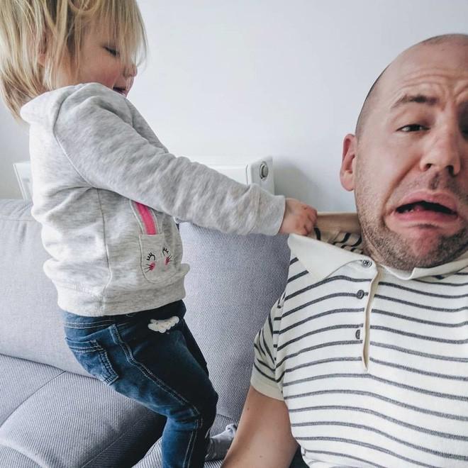 Ông bố tiết lộ 10 sự thật khi nuôi dạy con chẳng sách vở nào dạy bạn - Ảnh 6.