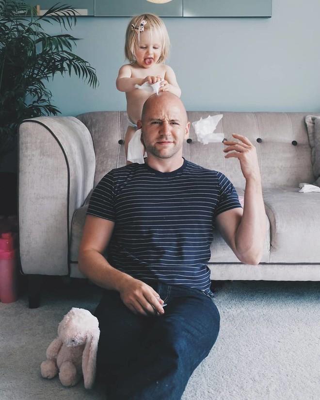 Ông bố tiết lộ 10 sự thật khi nuôi dạy con chẳng sách vở nào dạy bạn - Ảnh 8.
