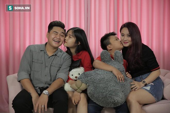 Vợ hơn 8 tuổi của Duy Phước: Nhiều cô nhắn cho Phước nói anh trẻ mà lấy vợ chi già vậy? - Ảnh 6.