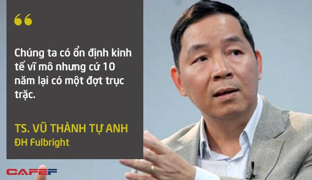 Lời nguyền chu kỳ khủng hoảng 10 năm của Việt Nam được nhìn nhận như thế nào?  - Ảnh 2.