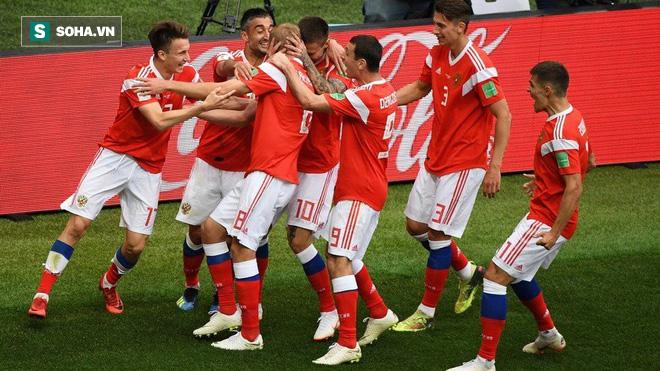 Nghi vấn FIFA che đậy scandal doping của bóng đá Nga 1