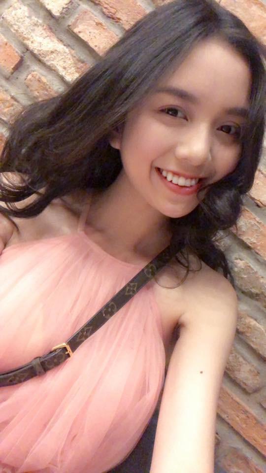 Dàn người đẹp lọt vào chung kết Hoa hậu Việt Nam 2018: Từ mới toanh đến Hoa khôi, con nhà nòi có tiếng trong showbiz - Ảnh 15.