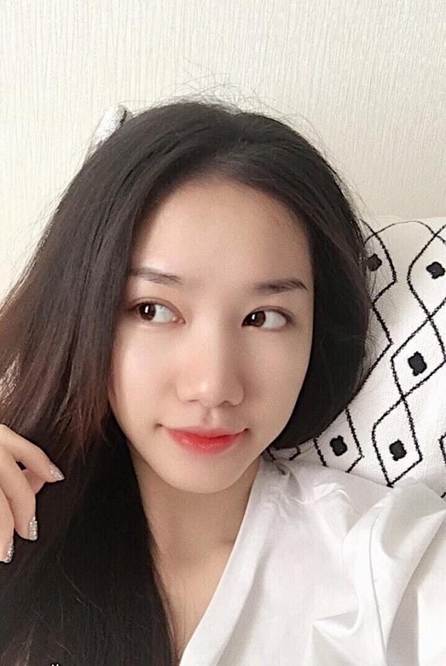Dàn người đẹp lọt vào chung kết Hoa hậu Việt Nam 2018: Từ mới toanh đến Hoa khôi, con nhà nòi có tiếng trong showbiz - Ảnh 3.