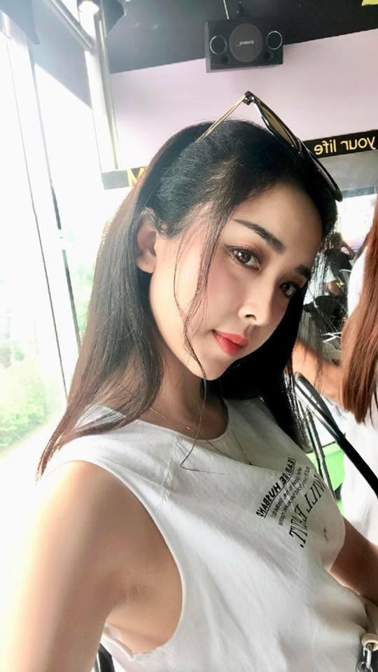 Dàn người đẹp lọt vào chung kết Hoa hậu Việt Nam 2018: Từ mới toanh đến Hoa khôi, con nhà nòi có tiếng trong showbiz - Ảnh 24.