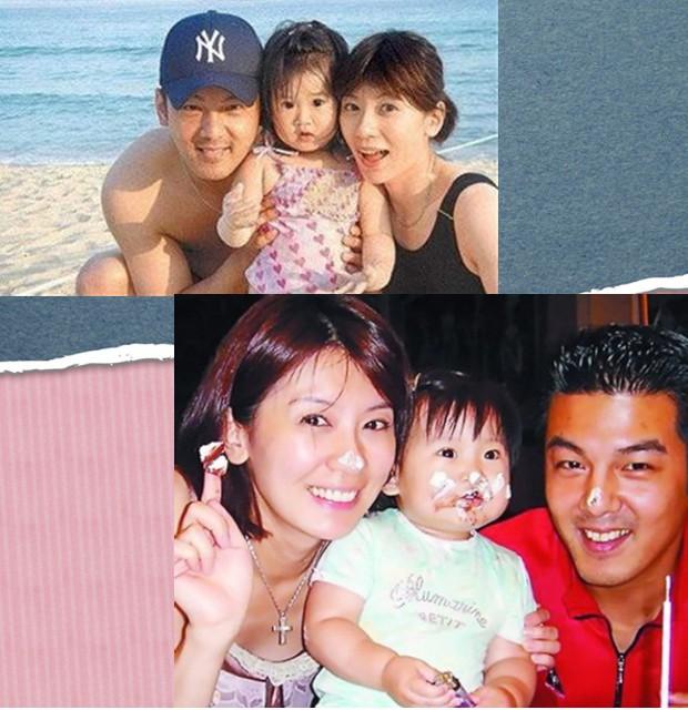 Giả Tịnh Văn: Thiên kim tiểu thư rơi vào cảnh túng quẫn, lấy phải chồng bạo hành, đến tận tuổi 40 mới tìm được hạnh phúc - ảnh 7