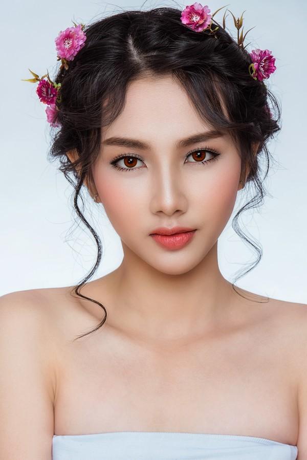 Dàn người đẹp lọt vào chung kết Hoa hậu Việt Nam 2018: Từ mới toanh đến Hoa khôi, con nhà nòi có tiếng trong showbiz - Ảnh 10.