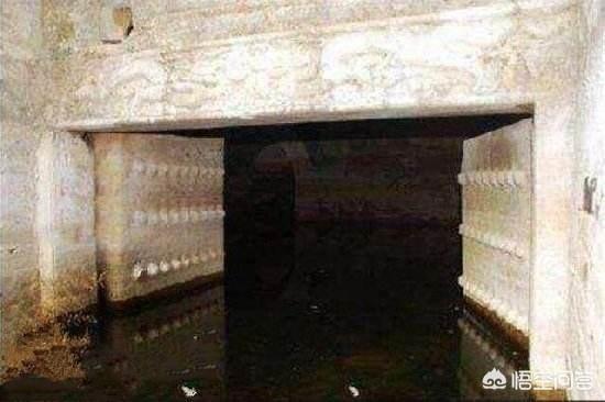 Địa cung không ai dám tiến vào và những bí ẩn ám ảnh về nơi an nghỉ của Hoàng đế Khang Hy - Ảnh 3.