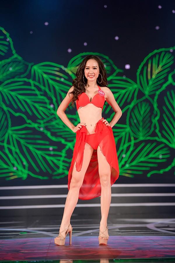 NÓNG: Phát hiện lỗi sai khó tin về 5 người đẹp thi bikini Chung khảo phía Nam Hoa hậu Việt Nam - Ảnh 4.
