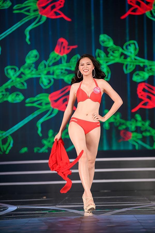 NÓNG: Phát hiện lỗi sai khó tin về 5 người đẹp thi bikini Chung khảo phía Nam Hoa hậu Việt Nam - Ảnh 14.