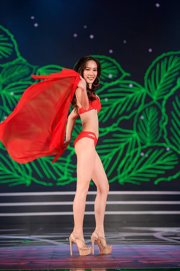 NÓNG: Phát hiện lỗi sai khó tin về 5 người đẹp thi bikini Chung khảo phía Nam Hoa hậu Việt Nam - Ảnh 5.