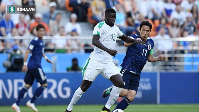 World Cup 2018: Tôi đã hét lên khi Nhật Bản ghi bàn, vì tôi thấy cảm xúc U23 Việt Nam ở đó 1