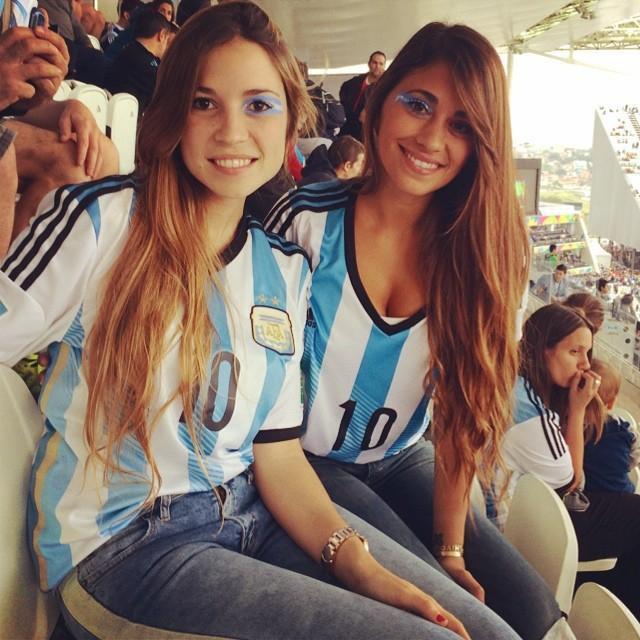 """Nhân vật đặc biệt sẽ giúp Messi """"rũ bùn đứng dậy"""", nâng bước Argentina vào vòng 1/8? 1"""