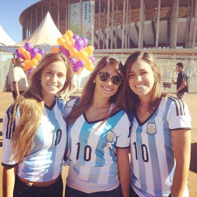 """Nhân vật đặc biệt sẽ giúp Messi """"rũ bùn đứng dậy"""", nâng bước Argentina vào vòng 1/8? 3"""