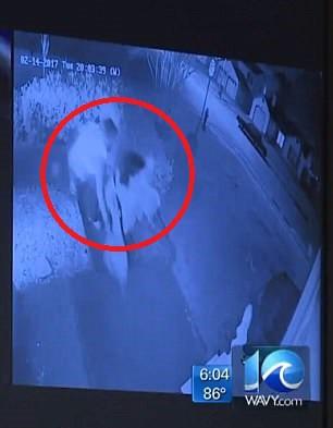 Cô gái gốc Việt bị bạn trai Mỹ truy đuổi, tiêm thuốc độc vào chân đến tử vong - Ảnh 2.