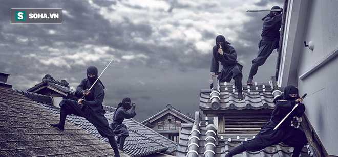 Giải mã kỹ thuật siêu đẳng của Ninja: Loại thép tôi luyện tinh thần chiến binh - Ảnh 4.